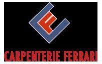 Logo Carpenterie Ferrari